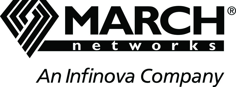 March Networks Logo - An Infinova Company